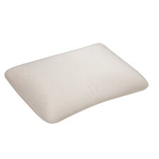 <strong>Atlantic Furniture</strong> Contora SleepSoft Memory Foam Standard Pillow