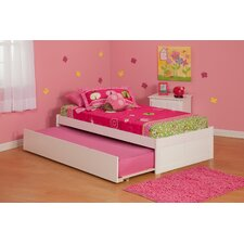 Urban Lifestyle Urban Concord Bed with Trundle