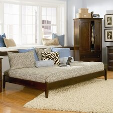 <strong>Atlantic Furniture</strong> Concord Platform Bed