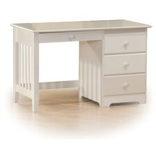 "<strong>Atlantic Furniture</strong> Windsor 24"" W Writing Desk"