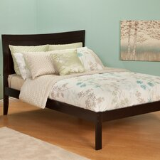 <strong>Atlantic Furniture</strong> Urban Lifestyle Metro Bed