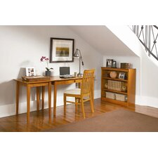 Shaker Standard Desk Office Suite