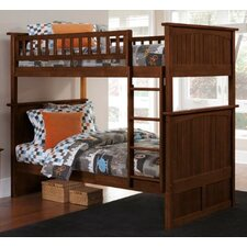 <strong>Atlantic Furniture</strong> Nantucket Bunk Bed