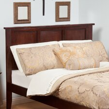 <strong>Atlantic Furniture</strong> Urban Lifestyle Madison Headboard