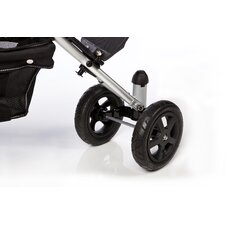 Joggster III Swivel Wheel