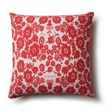 Boutique Diary Pillow Cover