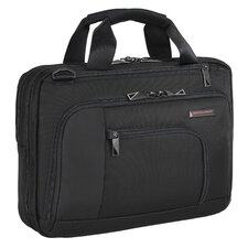 Verb Contact Small Laptop Briefcase