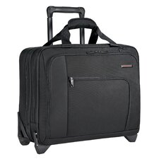 "Verb 15"" Navigate Rolling Suitcase"