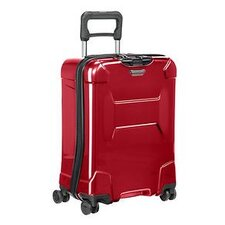 """Torq 21"""" International Carry-On Spinner Hardsided Suitcase"""