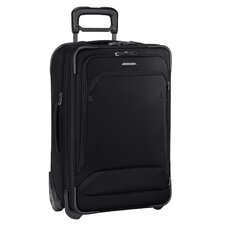 "Transcend 22.5"" Domestic Carry-On Upright Suitcase"
