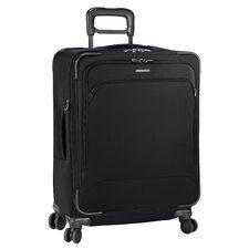 """Transcend 26"""" Spinner Suitcase"""