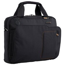 Verb Speedy Mini Briefcase in Black