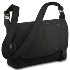 Verb Go Messenger Bag in Black