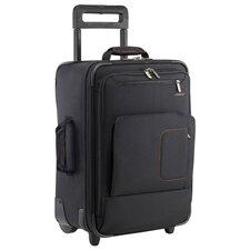 "<strong>Briggs & Riley</strong> Verb Fuse 20"" Carry-On Computer Upright in Black"