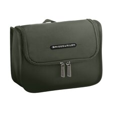Transcend Series 200 Hanging Toiletry Kit