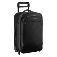 "<strong>Briggs & Riley</strong> Transcend Series 200 21.5"" Rolling Expandable Upright"