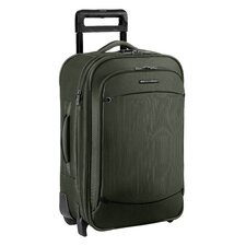 "Transcend Series 200 21.5"" Rolling Expandable Upright"