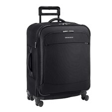 "Transcend 26"" Medium Expandable Spinner Suitcase"