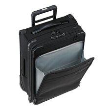 "<strong>Briggs & Riley</strong> Baseline Domestic Carry-On 22"" Expandable Suitcase"