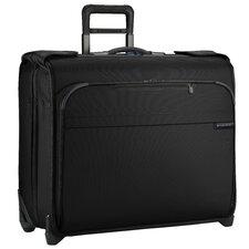 Baseline Deluxe Wheeled Garment Bag