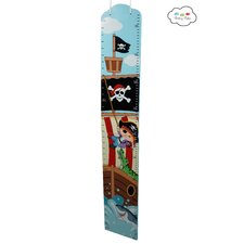 Fantasy Fields Pirates Island Growth Chart