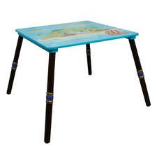 Fantasy Fields Kids Rectangular Pirates Island Table