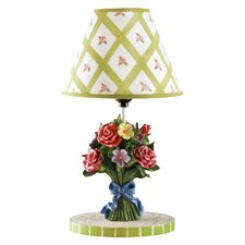 <strong>Teamson Kids</strong> Bouquet Table Lamp