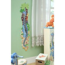 Dinosaur Kingdom Children's Growth Chart