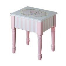 Bouquet Children's Stool