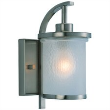 Eternity 1 Light Outdoor Wall Lantern