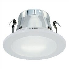 "<strong>Sea Gull Lighting</strong> 4"" Recessed Trim"