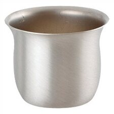 Accessory Shade for Candle Look in Brushed Nickel
