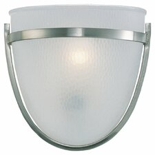 <strong>Sea Gull Lighting</strong> Eternity ADA 1 Light Wall Sconce
