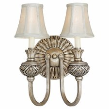 Highlands 2 Light Wall Sconce