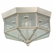 Grandover 3 Light Flush Mount