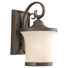 Del Prato 1 Light Outdoor Wall Lantern