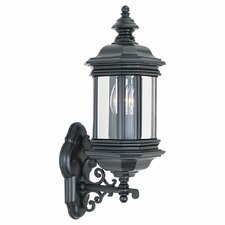 Hill Gate 2 Lights Outdoor Wall Lantern