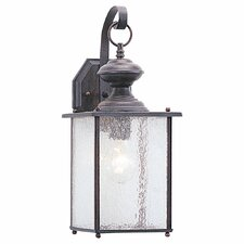 Sheppard 1 Light Outdoor Wall Lantern