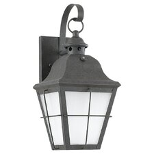 Chatham Outdoor Wall Lantern