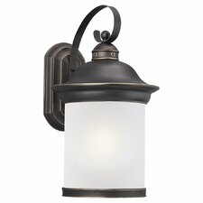 Hermitage Outdoor Wall Lantern