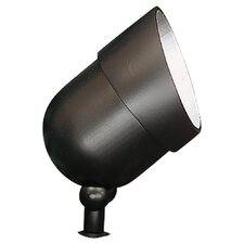 Ambiance® Large Outdoor Halogen Landscape Spot Light