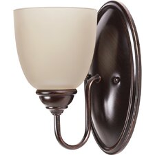 Lemont 1 Light Wall Sconce