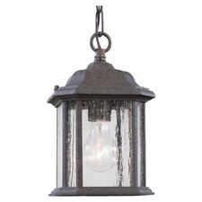 <strong>Sea Gull Lighting</strong> Kent Outdoor Pendant Lantern