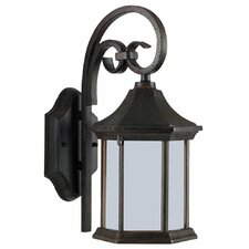 Ambiance Transitions Ardsley Court 1 Light Outdoor Track Light