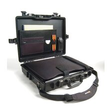 Deluxe Laptop Attache Case