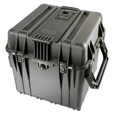 "Cube Case with Foam: 20.5"" x 20.5"" x 19"""