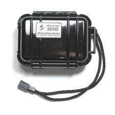 "<strong>Pelican Products</strong> Micro Case: 4"" x 5.38"" x 2.13"""
