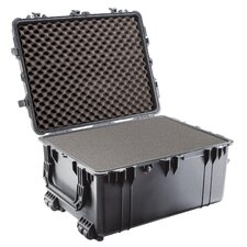 "<strong>Pelican Products</strong> Equipment Case: 24.19"" x 31.25"" x 17.5"""