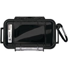 <strong>Pelican Products</strong> iPhone® / iPod Touch® Case in Black