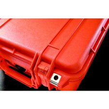 <strong>Pelican Products</strong> Crush Proof Case in Orange